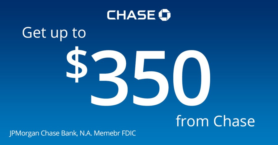 Banking with Chase | Refer-a-Friend Bonus